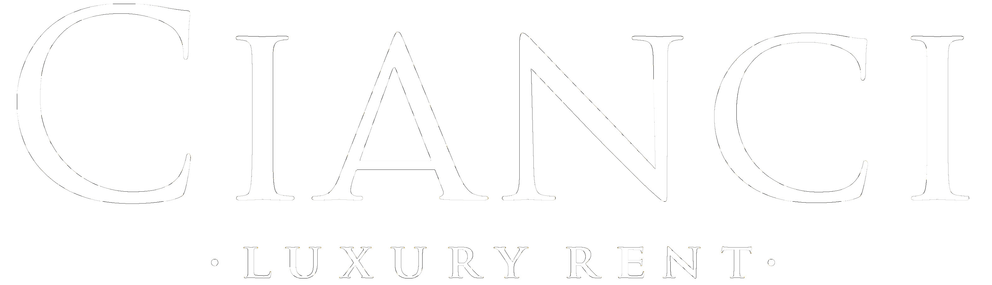 Cianci Luxury Rent